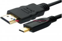 Micro HDMI кабель Acer Iconia Tab A3-A10/A3-A11 для телевизора