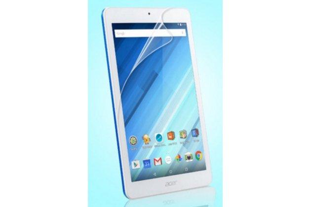 Фирменная оригинальная защитная пленка для планшета Acer Iconia One 8 B1-850-K0GL (NT.LC4EE.002) 8.0 глянцевая