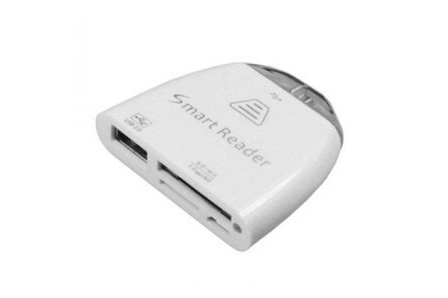 USB-переходник + карт-ридер для Acer Aspire Switch 11