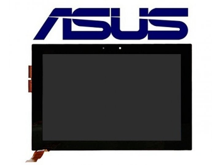 Фирменный LCD-ЖК-сенсорный дисплей-экран-стекло с тачскрином на планшет Asus EEE Pad Transformer TF101/TF101G ..