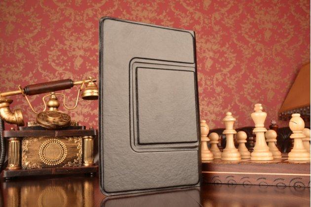Чехол с вырезом под камеру для планшета iPad Mini 3 с дизайном Smart Cover ультратонкий и лёгкий. цвет в ассортименте