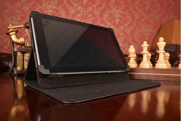 Чехол-обложка для планшета Acer Iconia One 7 B1-780 (NT.LCJEE.004) с регулируемой подставкой и креплением на уголки