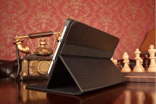 Чехол-обложка для планшета Acer Iconia Tab W510/W511 с регулируемой подставкой и креплением на уголки