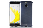 Фирменная ультра-тонкая полимерная из мягкого качественного силикона задняя панель-чехол-накладка для HTC Bolt/HTC Desire 10/ Desire 10 Lifestylle прозрачная