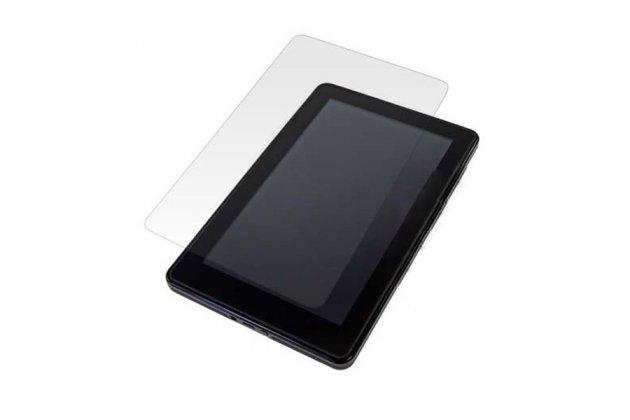 Защитная пленка для планшетов с диагональю 7 дюймов матовая