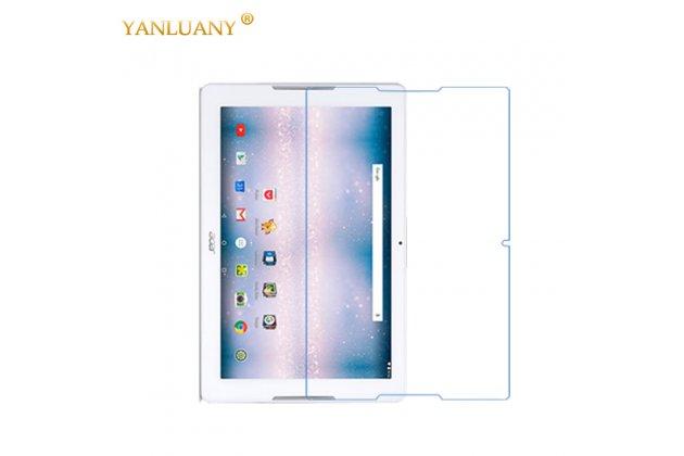 Фирменная оригинальная защитная пленка для планшета Acer Iconia One 10 B3-A30 (NT.LCNEE.006) глянцевая