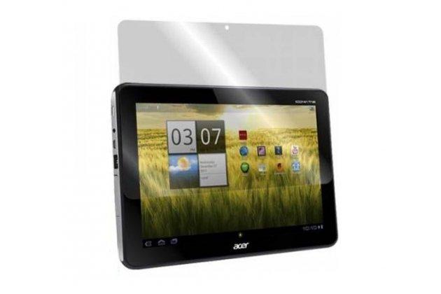 Защитная пленка для Acer Iconia Tab A210/A211 матовая