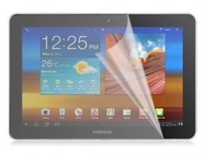 Защитная пленка для Samsung 10.1 P7500 матовая