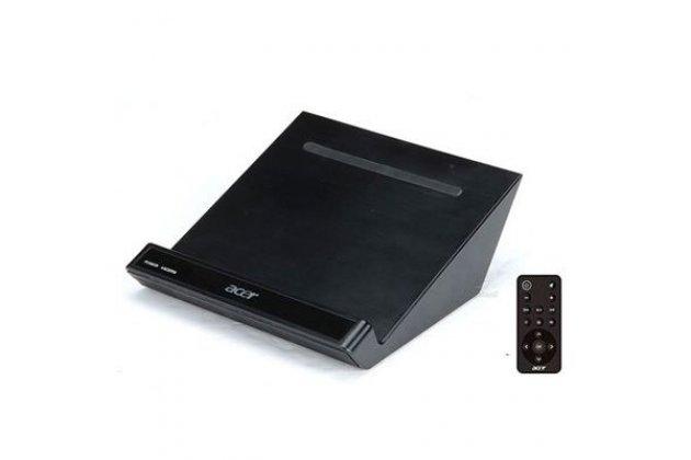 Док-станция для Acer Iconia A500 с пультом ДУ (LC.DCK0A.001)